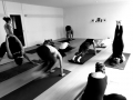 Ashtanga Yoga Köln Mysore morgens