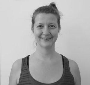 Tanja Düttra - ashtanga Yoga Köln